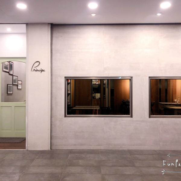 台南市 餐飲 法式料理 Principe-原則-法式餐廳
