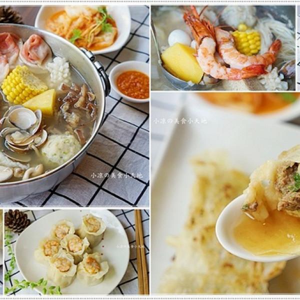 台中市 餐飲 鍋物 其他 黃金張老甕東北酸菜鍋