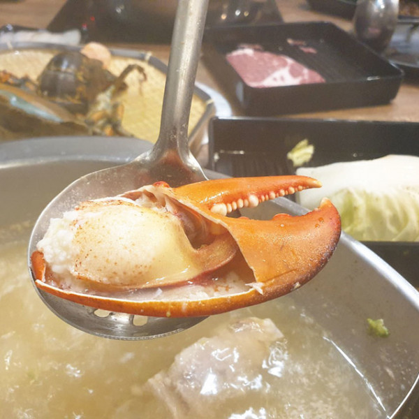 台南市 餐飲 鍋物 其他 日鮮市集