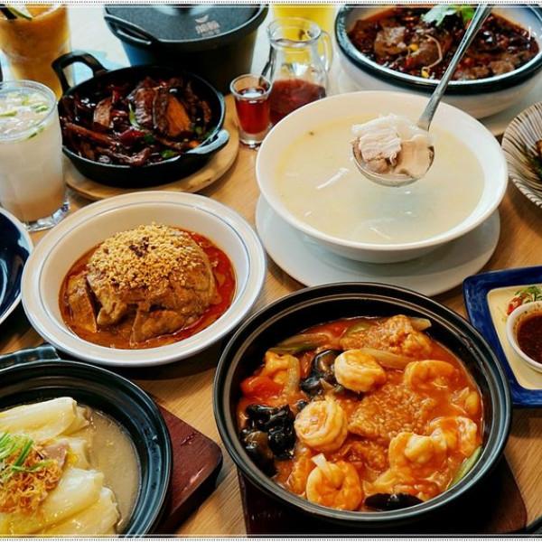 台中市 餐飲 中式料理 開飯川食堂 台中中友店