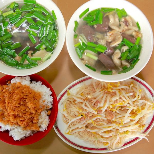 台南市 餐飲 台式料理 阿華豬血湯
