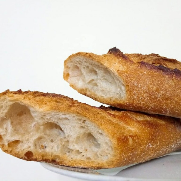台北市 餐飲 糕點麵包 山崴烘培