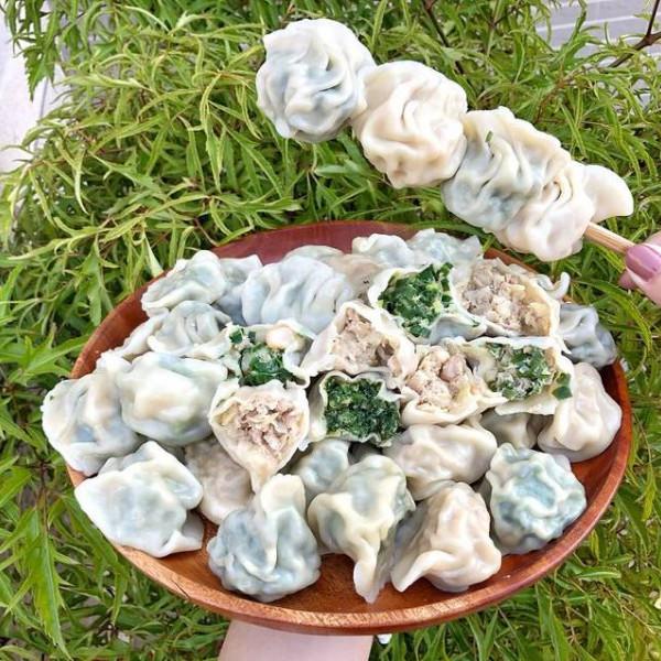 台中市 餐飲 台式料理 一畝田手工水餃