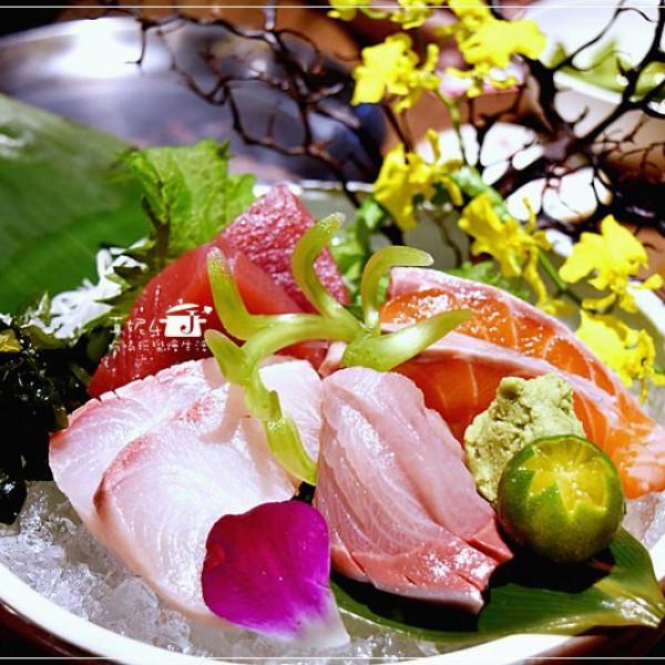 台北市 餐飲 日式料理 絕好調 和食 海鮮酒場