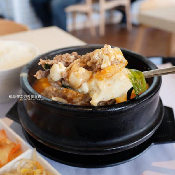 台中市 美食 餐廳 異國料理 日式料理 東京純豆腐台中三井店