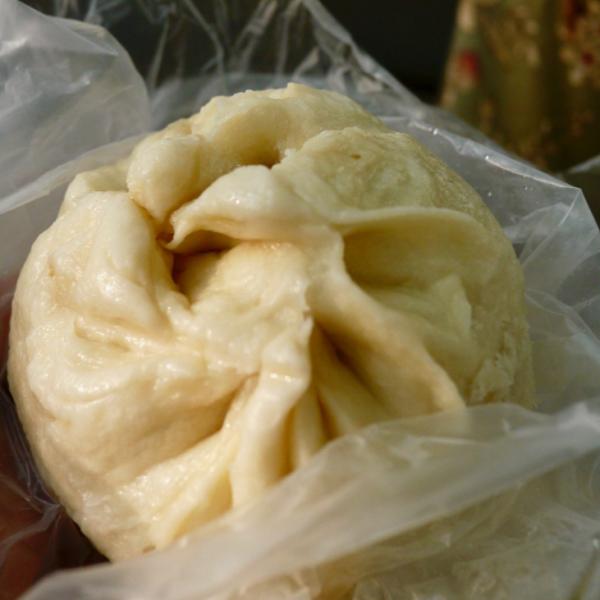 台北市 餐飲 麵食點心 開封包子