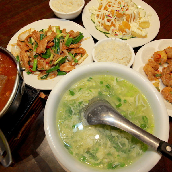 高雄市 美食 餐廳 中式料理 川菜 佳香品味川菜館