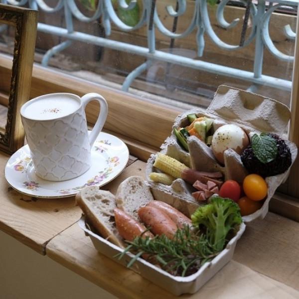 台北市 餐飲 咖啡館 草原派対