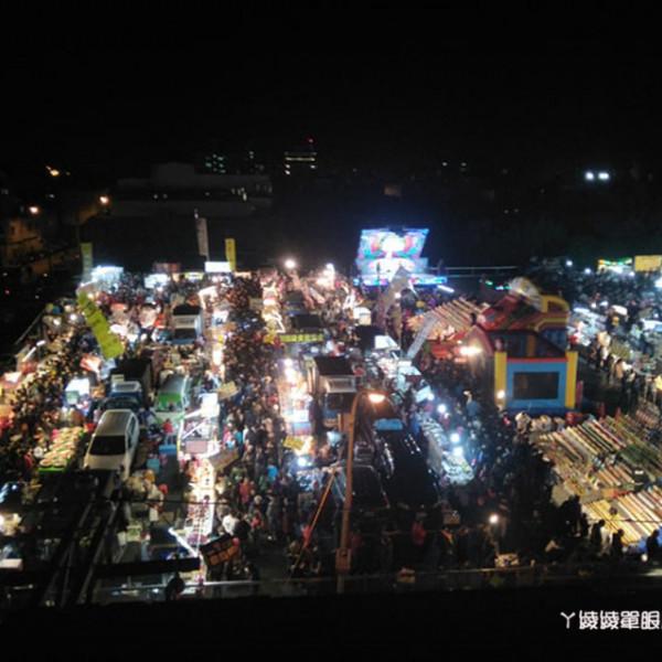 新竹縣 觀光 觀光景點 湖口觀光夜市