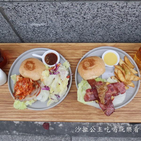 台北市 餐飲 速食 速食餐廳 癡漢堡