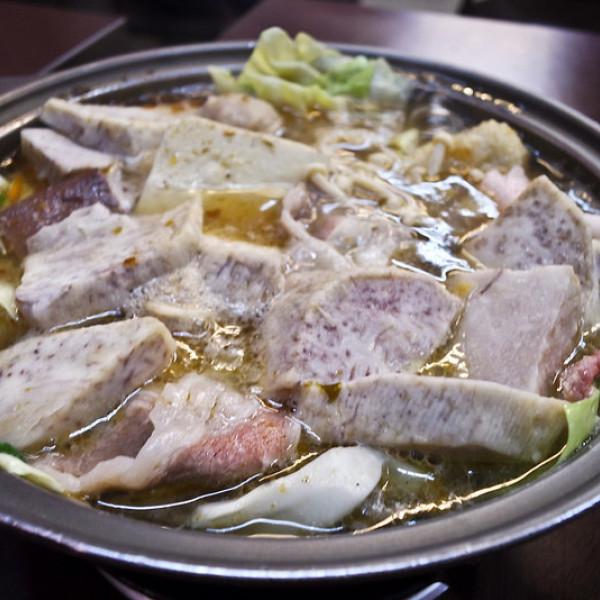 台北市 餐飲 鍋物 火鍋 珍味臭臭鍋