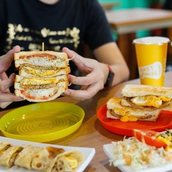 花蓮縣 餐飲 美式料理 多士號-花蓮分店