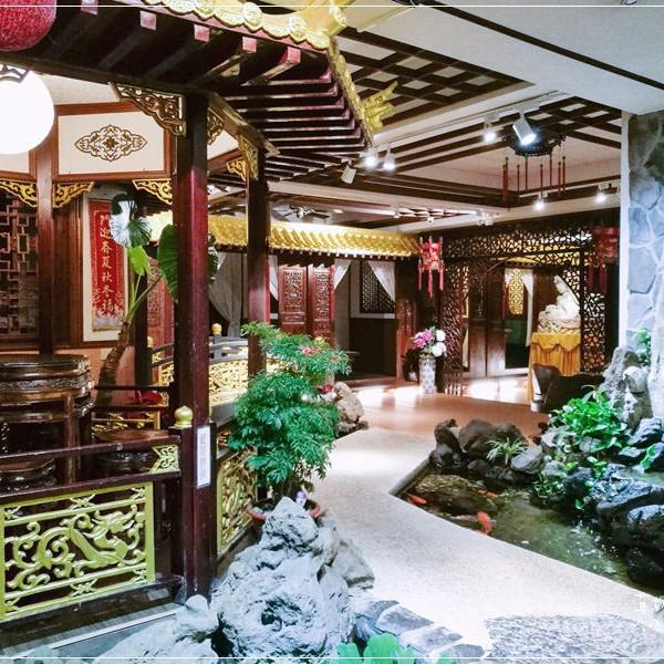 台北市 餐飲 多國料理 多國料理 貓懶景觀茶屋