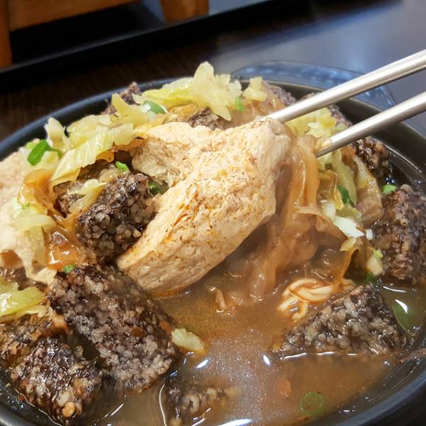 高雄市 餐飲 鍋物 火鍋 台北江麻辣臭豆腐/火鍋 鳳山自強店