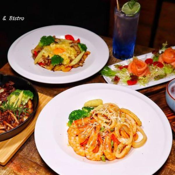 台北市 餐飲 餐酒館 M150 Bar & Bistro 餐酒館
