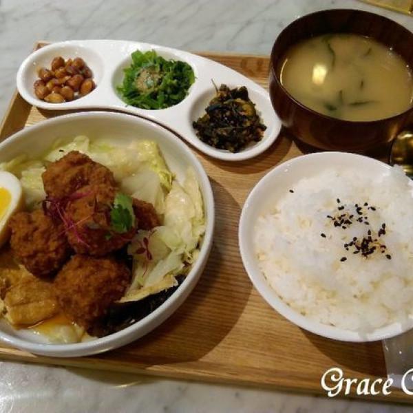 台北市 美食 餐廳 咖啡、茶 中式茶館 永心鳳茶(南西中山店)