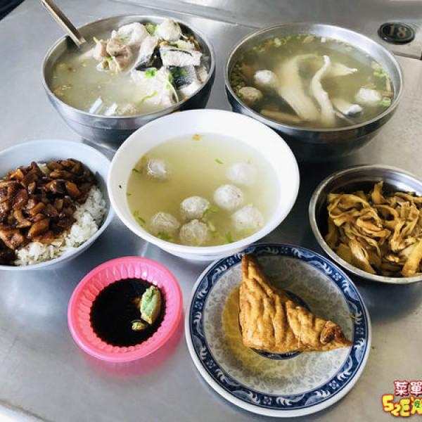 屏東縣 餐飲 台式料理 詹記屏東肉燥飯