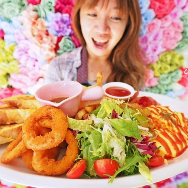 台中市 餐飲 多國料理 其他 fun輕鬆