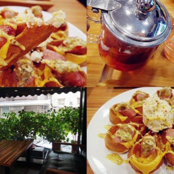 台北市 餐飲 咖啡館 嗜好咖啡
