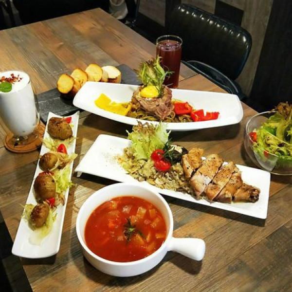 台北市 餐飲 多國料理 其他 J FULL 賈福廚房