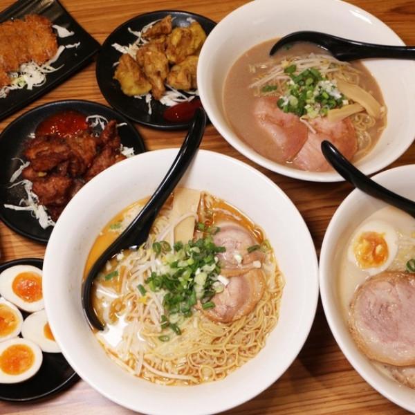 台南市 餐飲 日式料理 拉麵‧麵食 神武日式正統拉麵-府前店