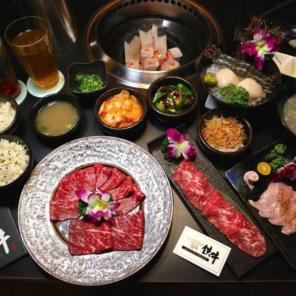 台南市 餐飲 燒烤‧鐵板燒 其他 鉄牛燒肉