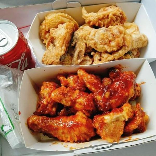 新北市 美食 餐廳 異國料理 韓式料理 起家雞-板橋店