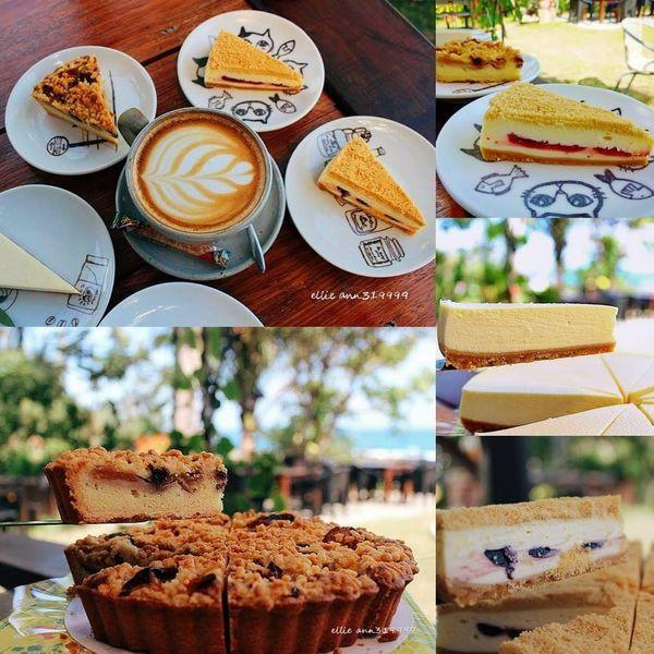 台東縣 餐飲 飲料‧甜點 甜點 8號。手作cheese cake
