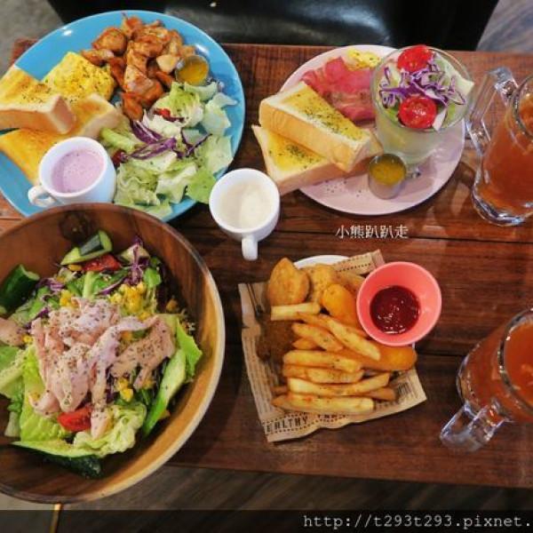 新北市 餐飲 中式料理 來去G+9鮮釀餐廳國光店~
