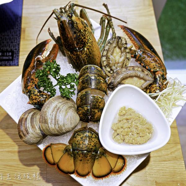 台北市 美食 餐廳 火鍋 火鍋其他 故意海鮮鍋物