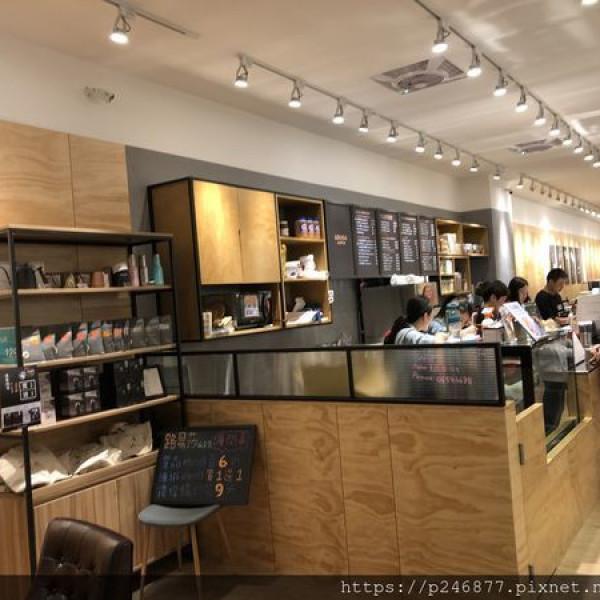 台南市 餐飲 茶館 路易莎