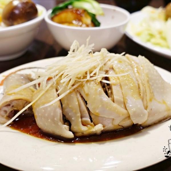 台北市 餐飲 中式料理 龍一放山雞