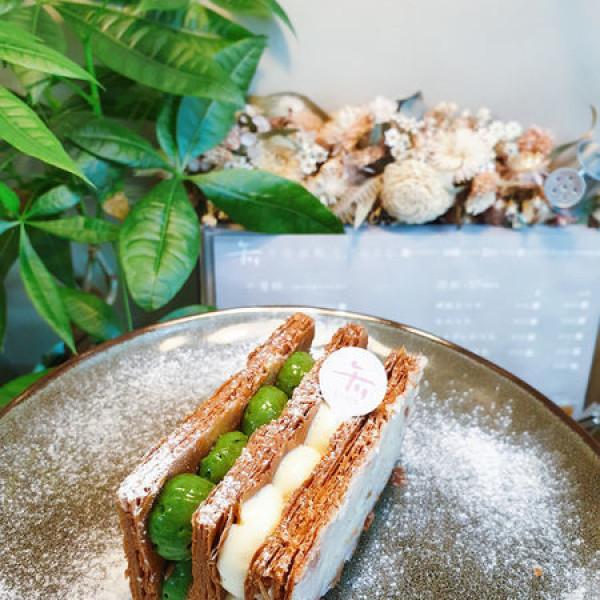 台北市 餐飲 飲料‧甜點 甜點 午冬甜點