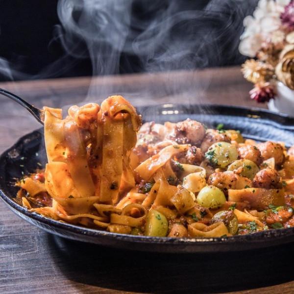 台北市 餐飲 多國料理 多國料理 厭世會社