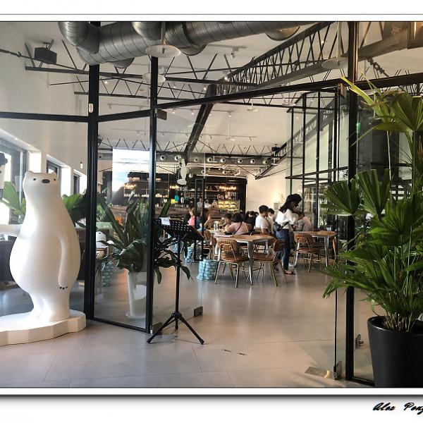 台北市 餐飲 咖啡館 Polar Cafe 西門旗艦店