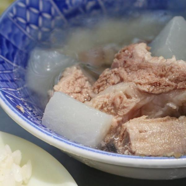 台北市 餐飲 夜市攤販小吃 阿桂姨原汁排骨湯