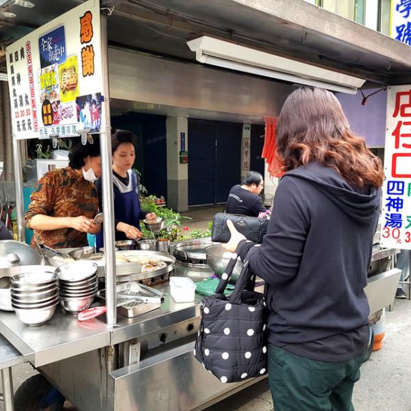 台南市 餐飲 台式料理 店仔口肉丸