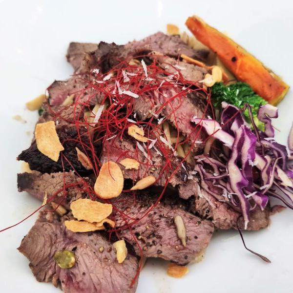 桃園市 餐飲 義式料理 饗樂時光