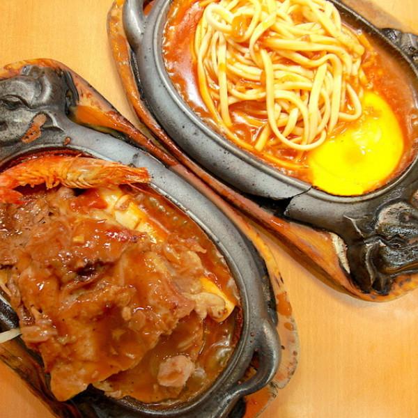高雄市 餐飲 中式料理 鐵板燒飯·麵