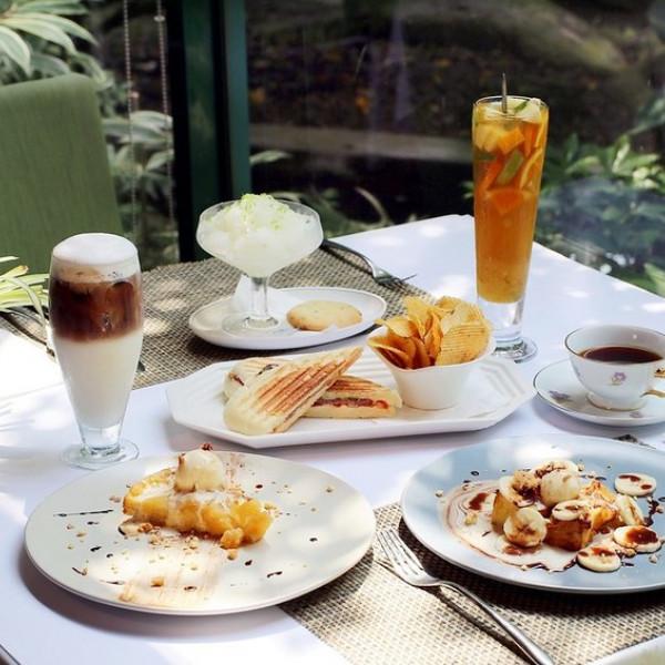 台中市 美食 餐廳 異國料理 法式料理 千樺花園餐廳