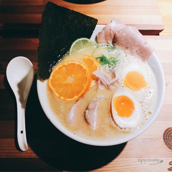 台北市 餐飲 麵食點心 Soba Shinn & 柑橘