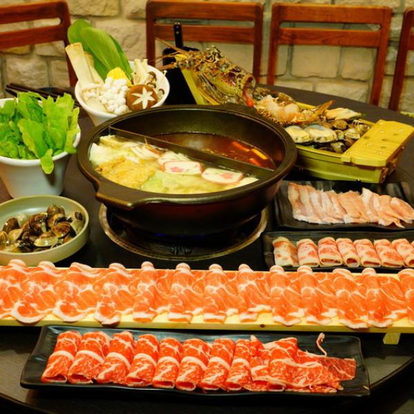 台北市 餐飲 鍋物 火鍋 食尚湯鍋