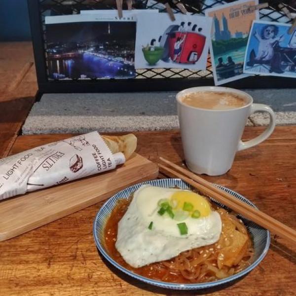 台北市 餐飲 早.午餐、宵夜 西式早餐 起床去 RISE & SHINE