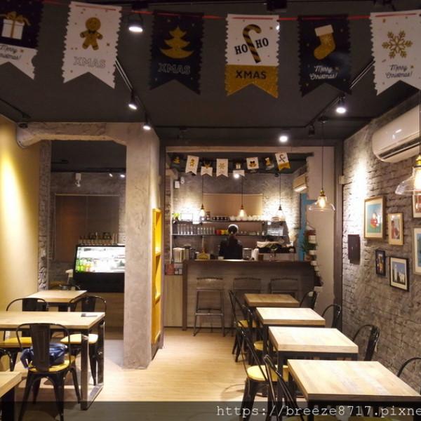 新北市 餐飲 多國料理 其他 Doodle Coffee 嘟斗咖啡