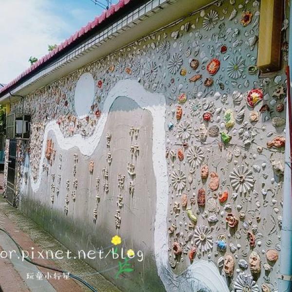 台南市 觀光 公園 松林國小 樹屋