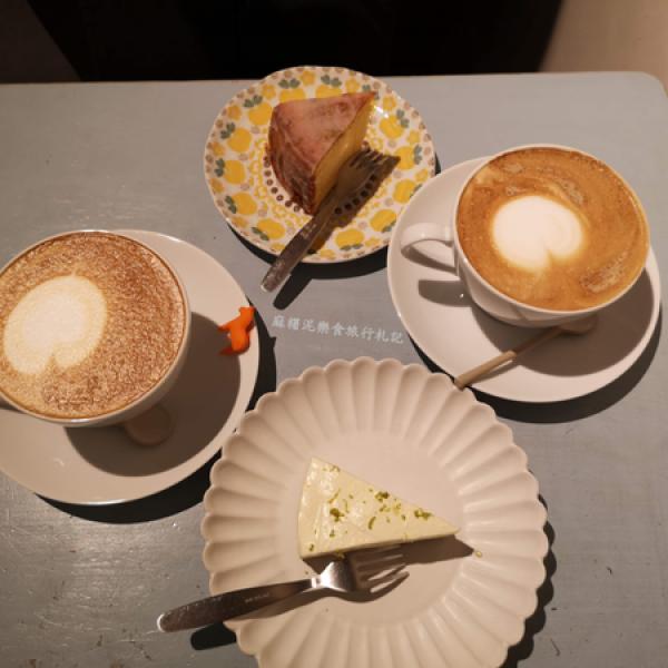台中市 美食 餐廳 咖啡、茶 旅月漫漫