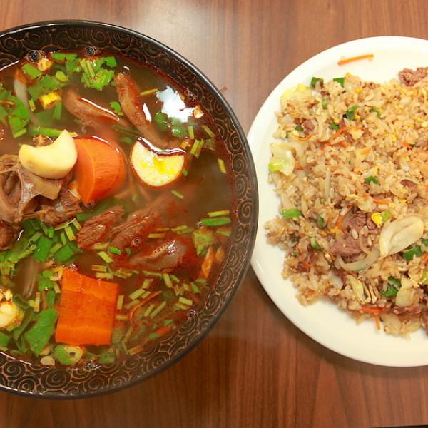 台南市 餐飲 多國料理 南洋料理 戀戀河粉