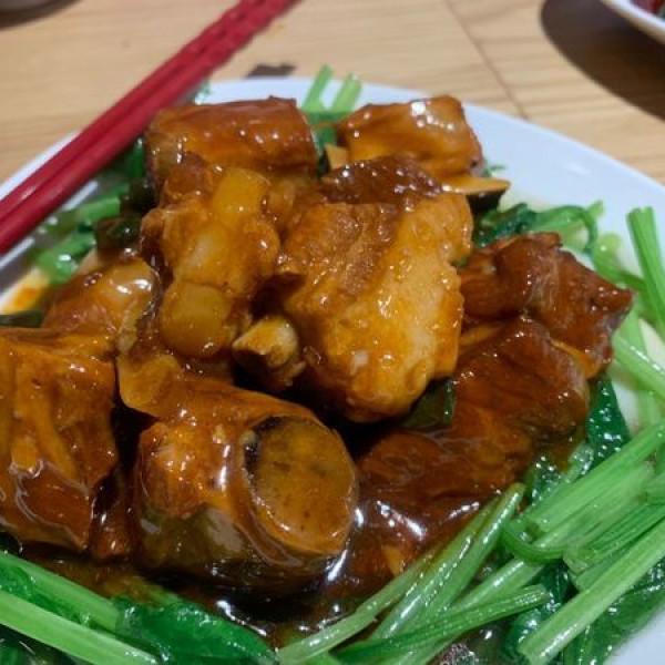 台北市 美食 餐廳 中式料理 江浙菜 康迎鼎