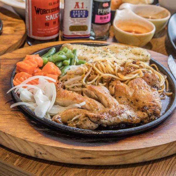 台北市 餐飲 牛排館 【富士見台牛排屋】內湖總店