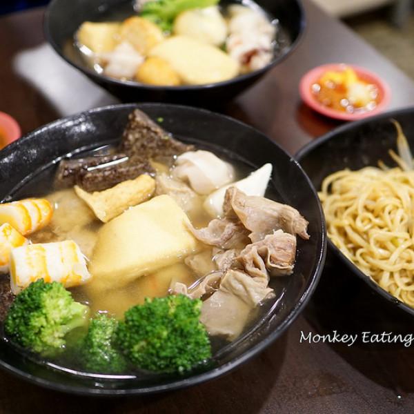 台中市 餐飲 夜市攤販小吃 月初關東煮